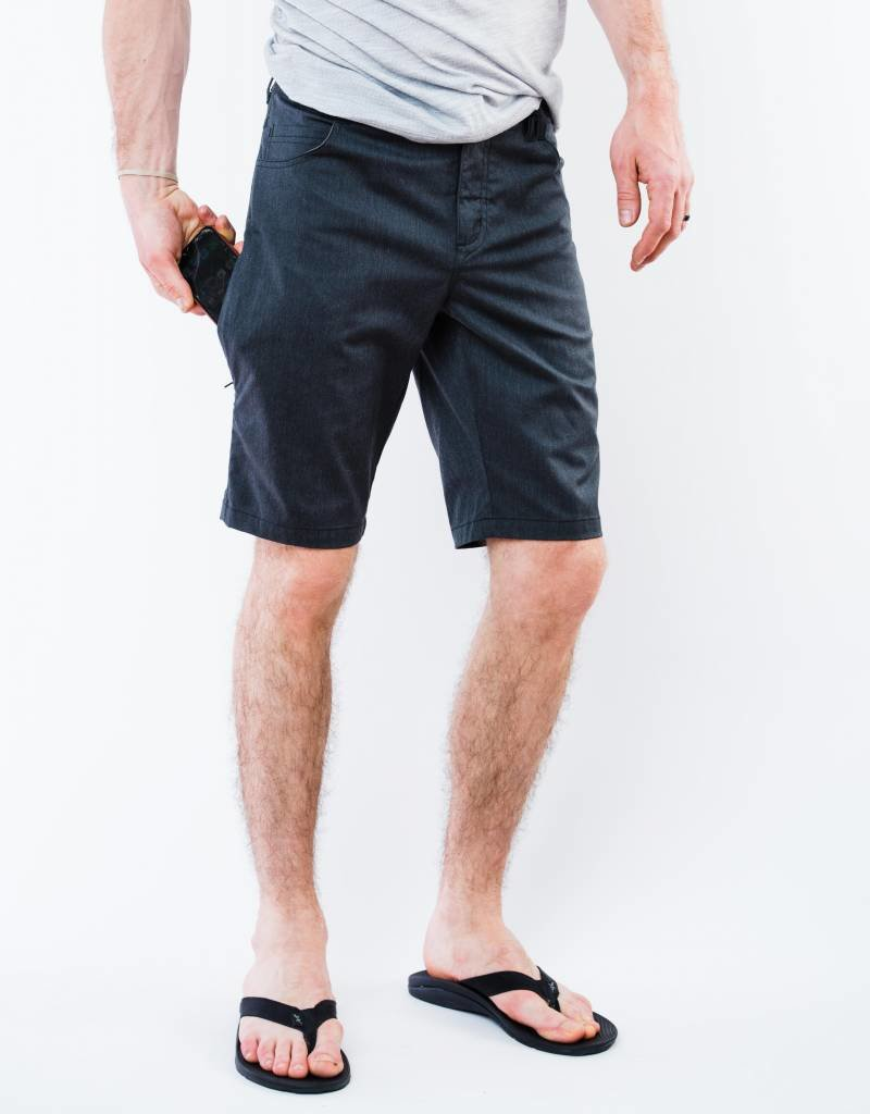 NAU STRETCH MOTIL SHORT