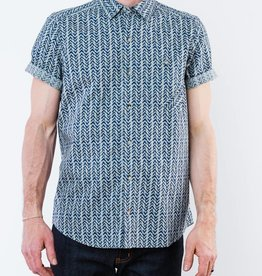 TOAD&CO FLETCH SHORT SLEEVE