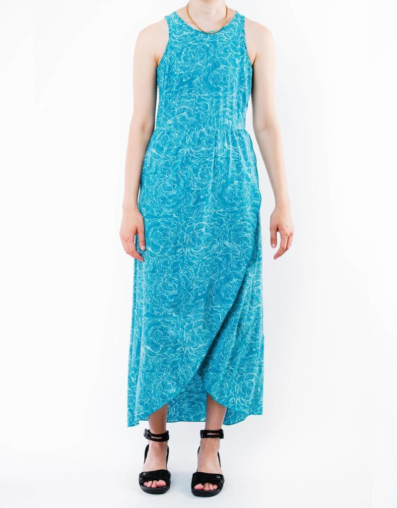 TOAD&CO SUNKISSED MAXI DRESS