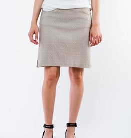 TRIBAL PULL ON SKORT