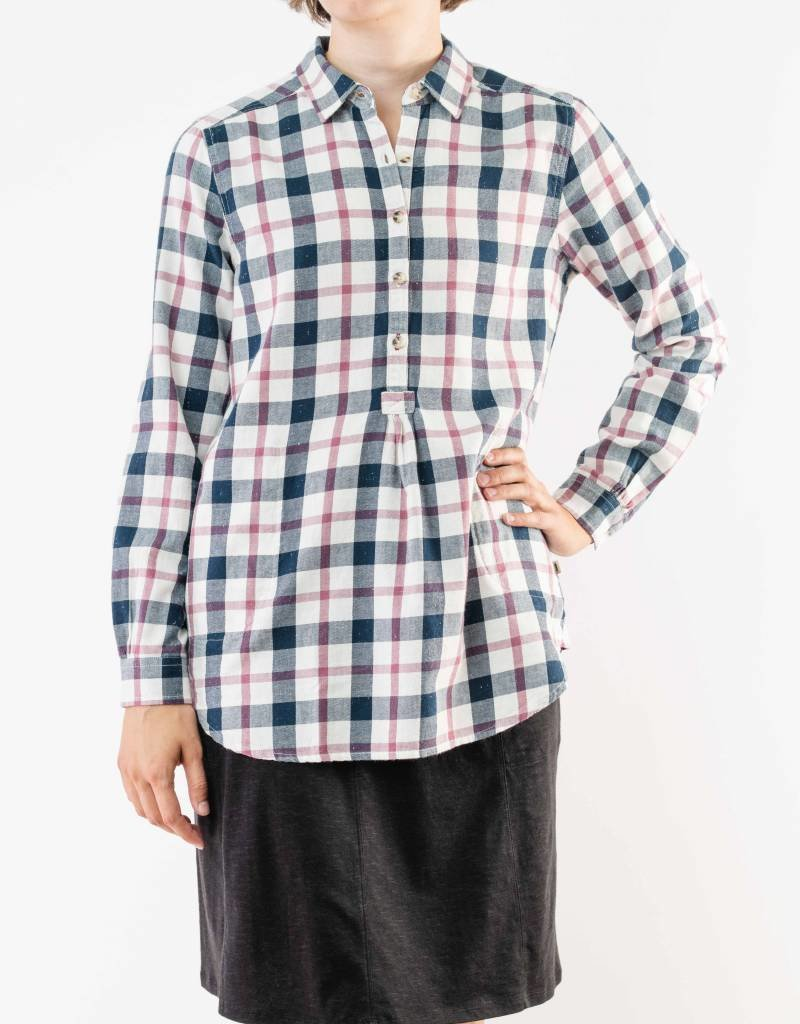 TOAD&CO DOLCETTO TUNIC