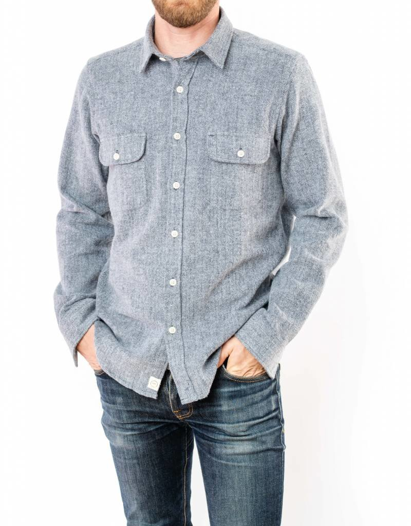 FAR AFIELD WORKWEAR LONGSLEEVE