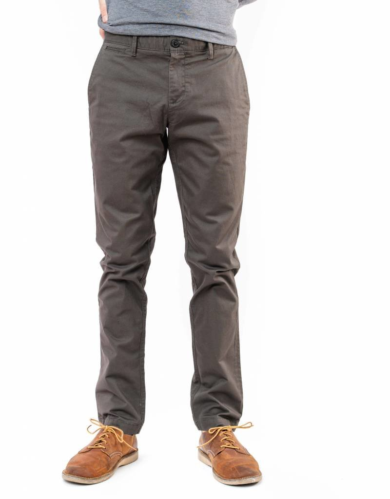PENGUIN P55 SLIM STRETCH CHINO