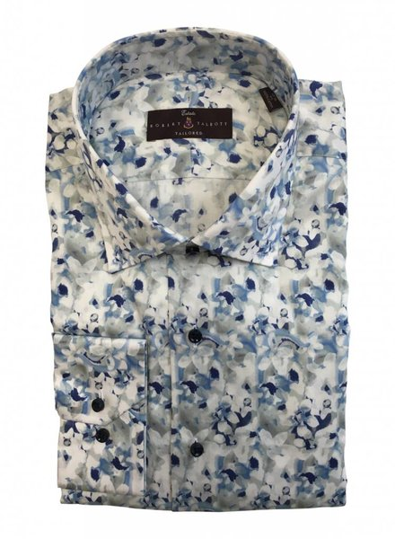 Robert Talbott Robert Talbott Estate Sutter Tailored Shirt