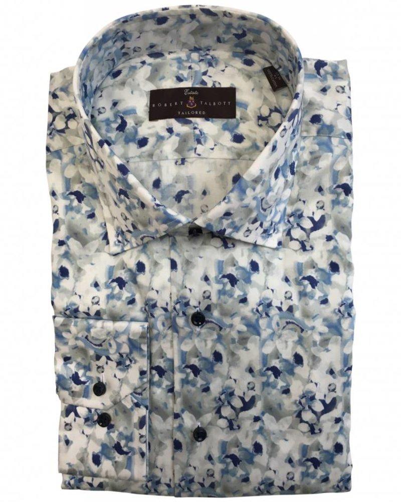 Robert Talbott Robert Talbott Estate Sutter Tailored Shirt