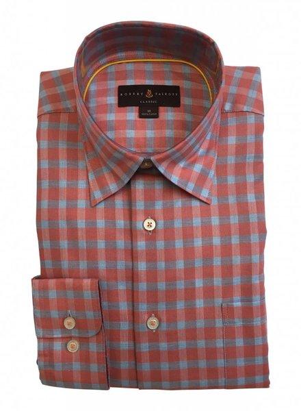 Robert Talbott Robert Talbott Anderson II-Classic Fit Shirt
