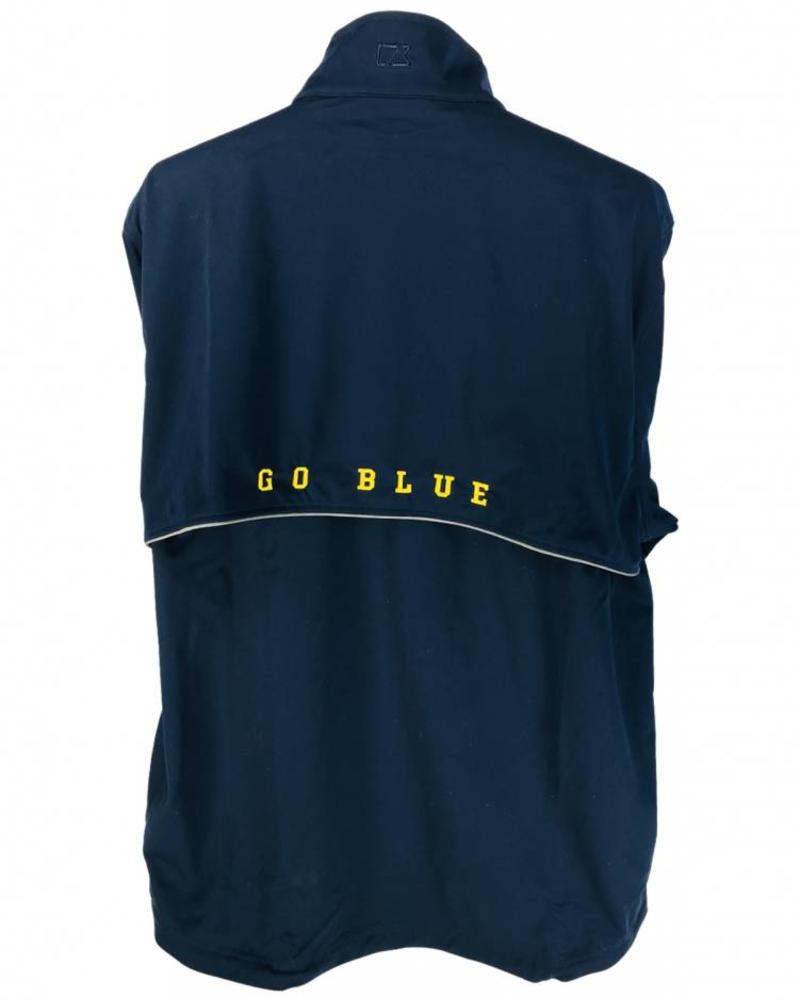 Cutter & Buck Cutter & Buck M WeatherTec Full Zip Jacket