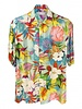 Jams World Jams World Mens Retro Shirt - Luau
