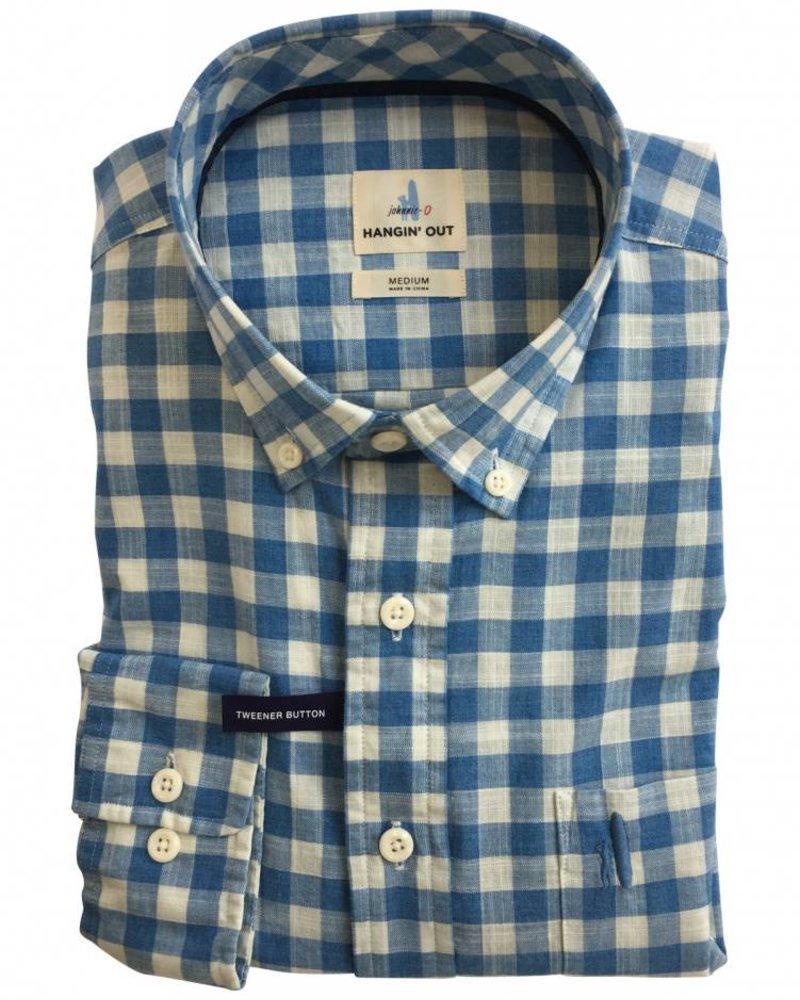 Johnnie-O Johnnie O Hangin' Out Shirt - Regatta