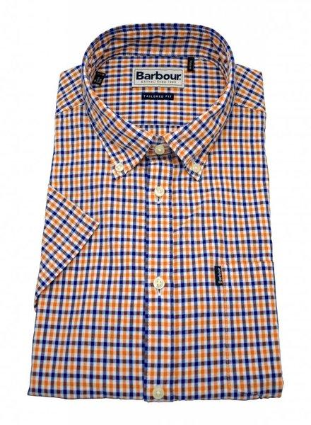 Barbour Barbour Newton Short Sleeve Shirts