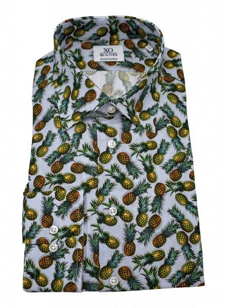 Sand XO Sand Sport Shirt - Ananas