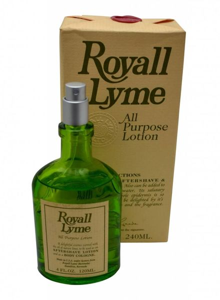 Royall Lyme of Bermuda Royall Lyme Bermuda Eau de Toilette