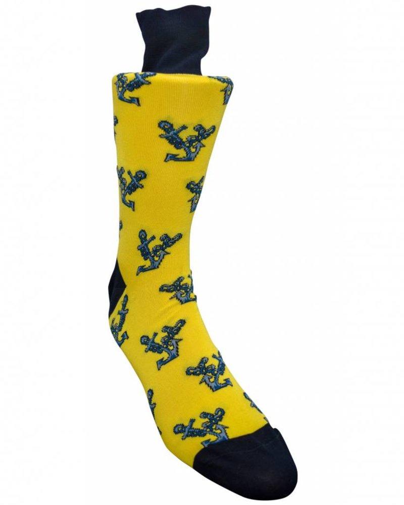 Bugatchi Bugatchi Socks - Sun