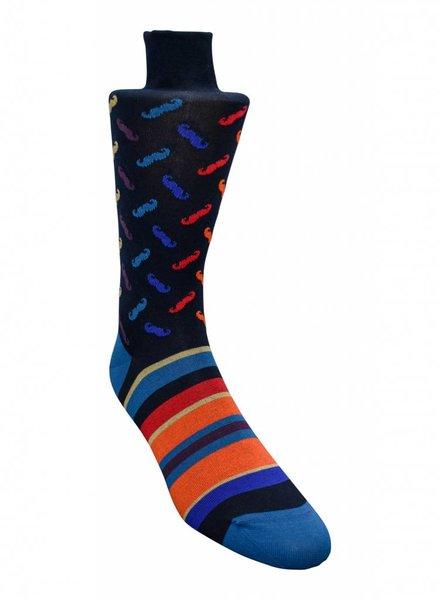 Bugatchi Bugatchi Socks - Midnight