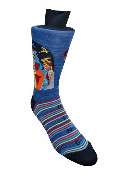 Bugatchi Bugatchi Socks - King