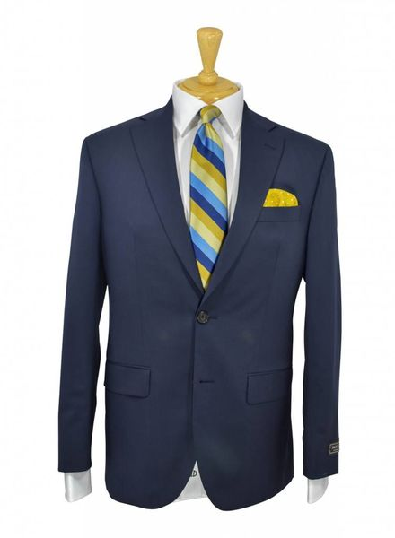 Jack Victor Jack Victor Suit - Separate/Grey & Navy