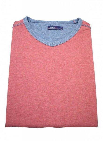 Johnnie-O Johnnie O High V-Neck Sweater