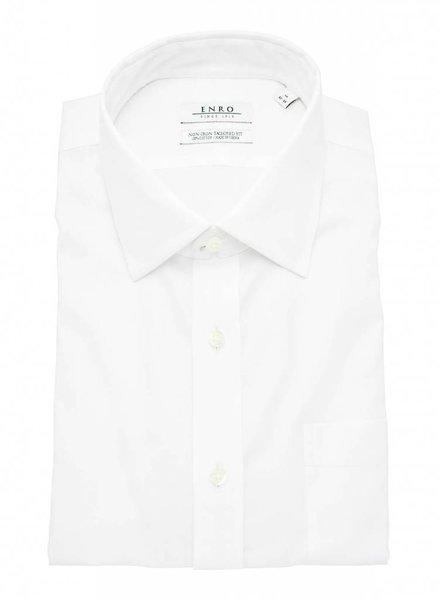 Enro Enro Spread Collar Dress Shirt
