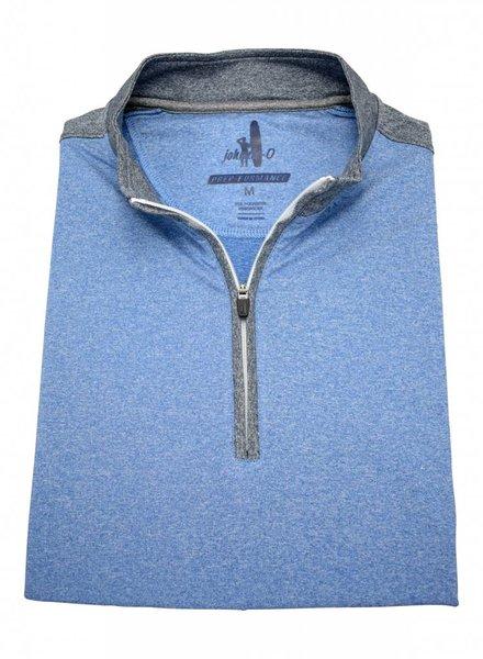 Johnnie-O Johnnie O Sway Quarter Zip Pullover