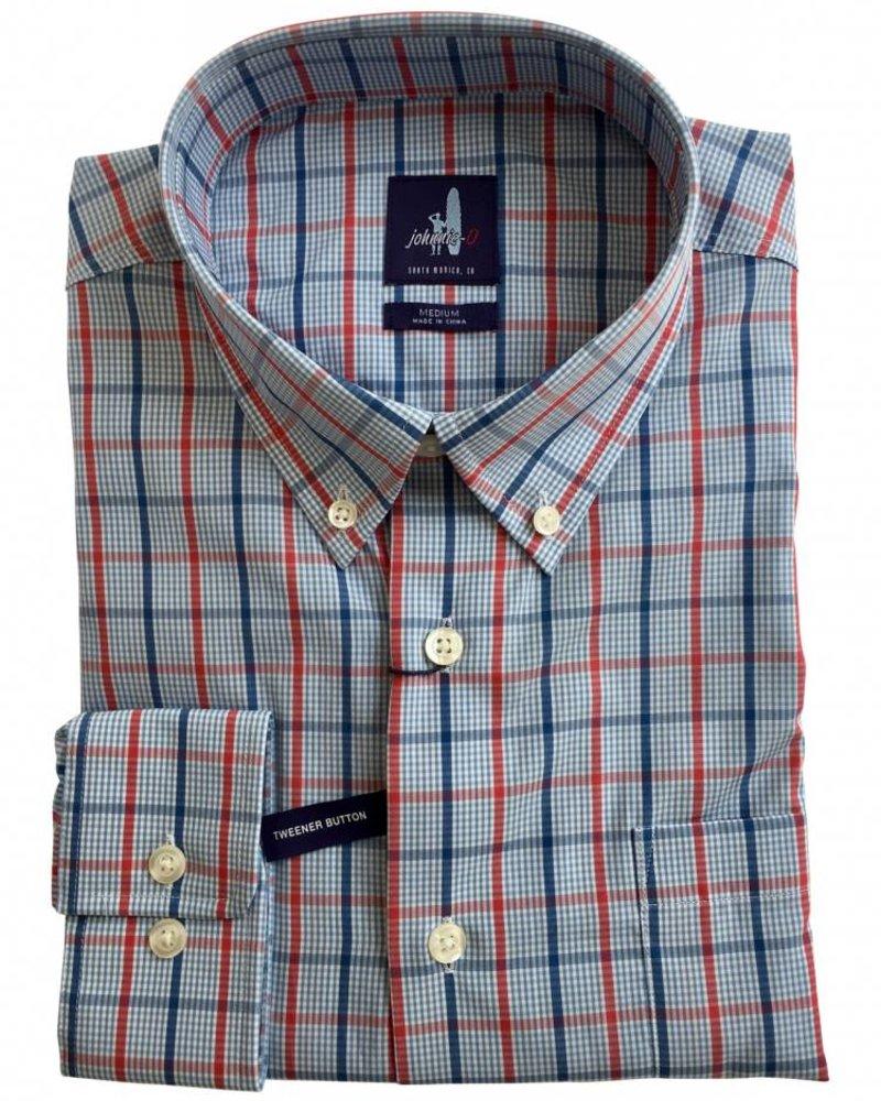 Johnnie-O Johnnie-O Hester Button Down Shirt