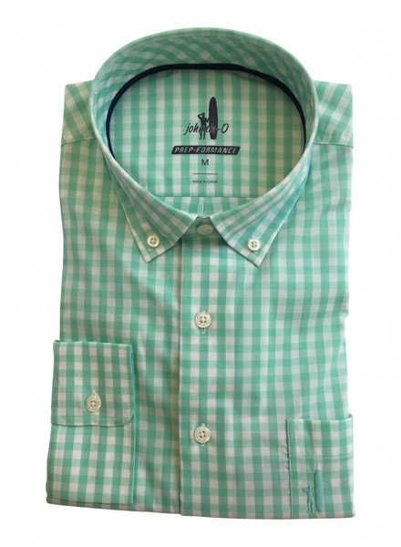 Johnnie-O Johnnie-O Hardy Prep-formance Button Down Shirt