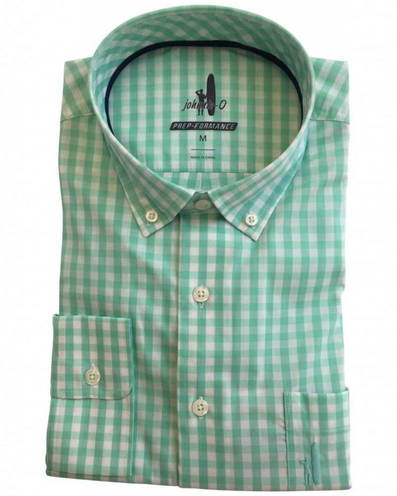 Johnnie-O Johnnie-O Hardy Prep-formance Button Down Shirt