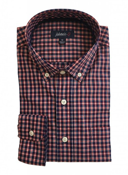 Johnnie-O Johnnie-O Sumner Button Down Shirt