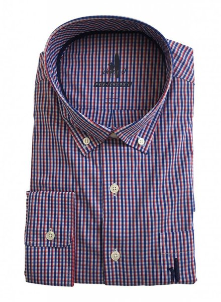 Johnnie-O Johnnie-O Clark Prep-formance Button Down Shirt