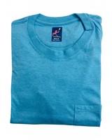 Michael's Michael's T-Shirt - Aqua