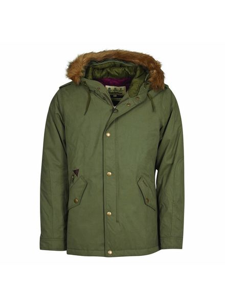 Barbour Barbour Yearling Waterproof Breathable Jacket