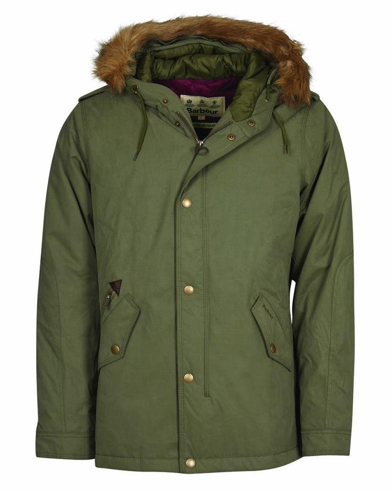 Barbour Barbour Yearling Waterproof Breathable Jacket