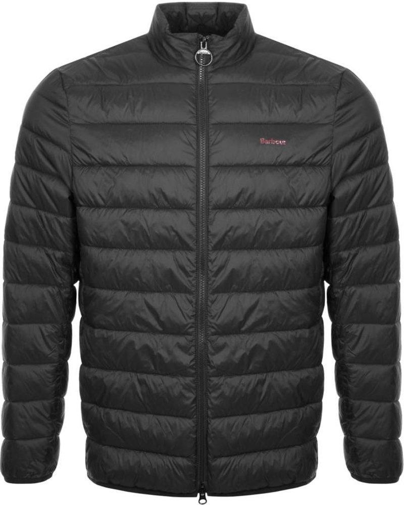 Barbour Barbour Penton Quilt Jacket - Black