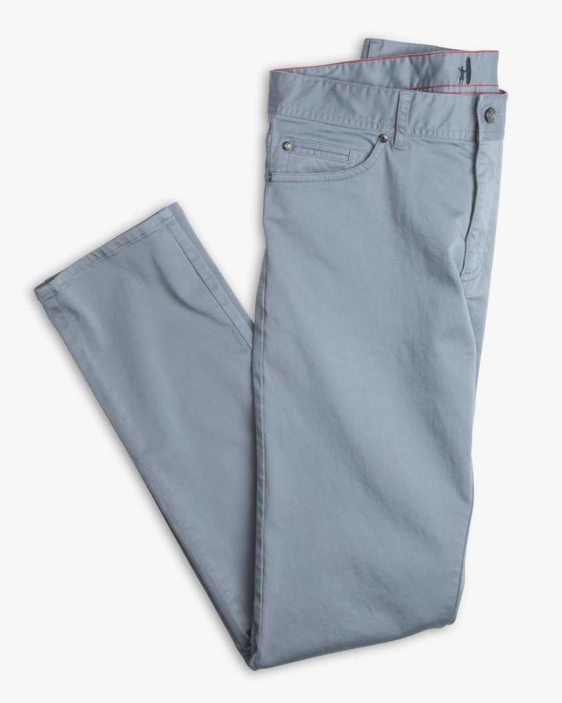 Johnnie-O Johnnie O Sawyer 6-Pocket Pants