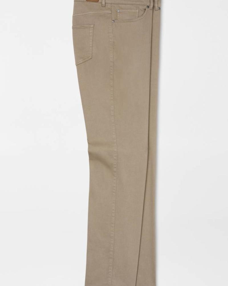 Peter Millar Peter Millar Ultimate Sateen 5-Pocket Pant