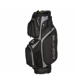 Cobra Cobra Ultralight Cart Bag-BLACK