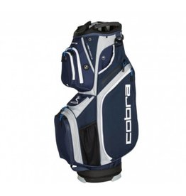 Cobra Cobra Ultralight Cart Bag-PEACOAT