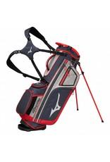 Mizuno Mizuno BR-D4 Grey/Red Stand Bag