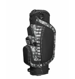 Ogio Ogio Black Ops Shredder Cart Bag