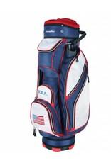 Powerbilt Powerbilt TPS 5400 Cart Golf Bag