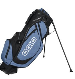 Ogio Ogio Blue Static 18 Shredder Stand Bag