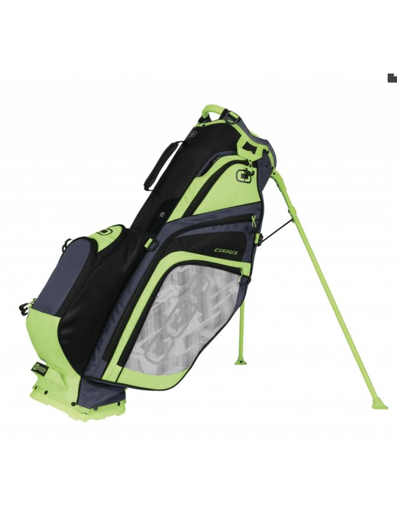 Ogio Ogio Cirrus Golf Stand Bag