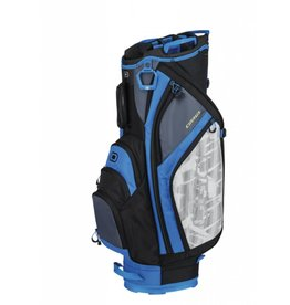 Ogio Ogio Burst Blue Cirrus Cart Bag