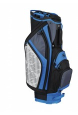 Ogio 2018 Ogio Burst Blue Cirrus Cart Bag