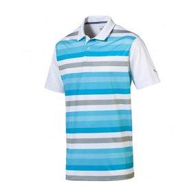 Puma Puma Men's Turf Stripe Polo -                               2 Colors Available