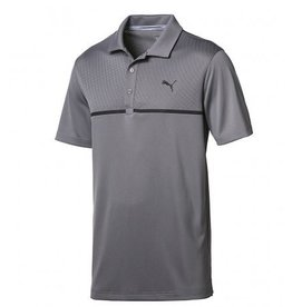 Puma Puma Nardo Gray Golf Polo -                                    2 Colors Available