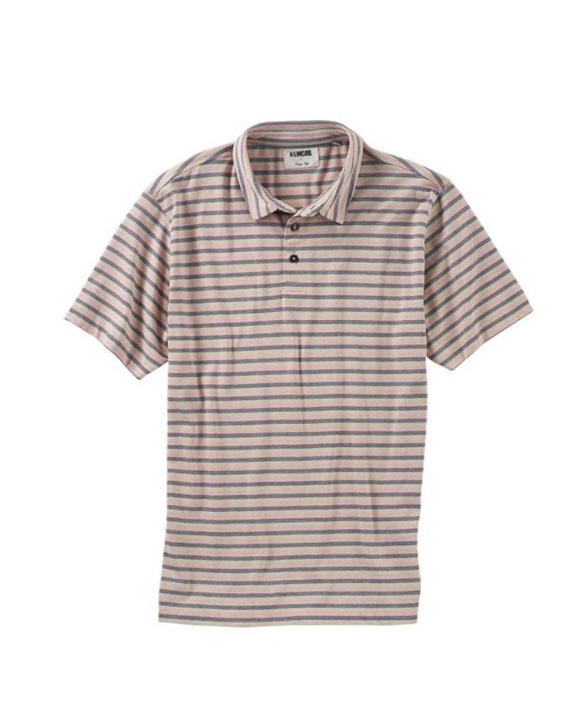 Linksoul Linksoul Carroll Stripe Polo