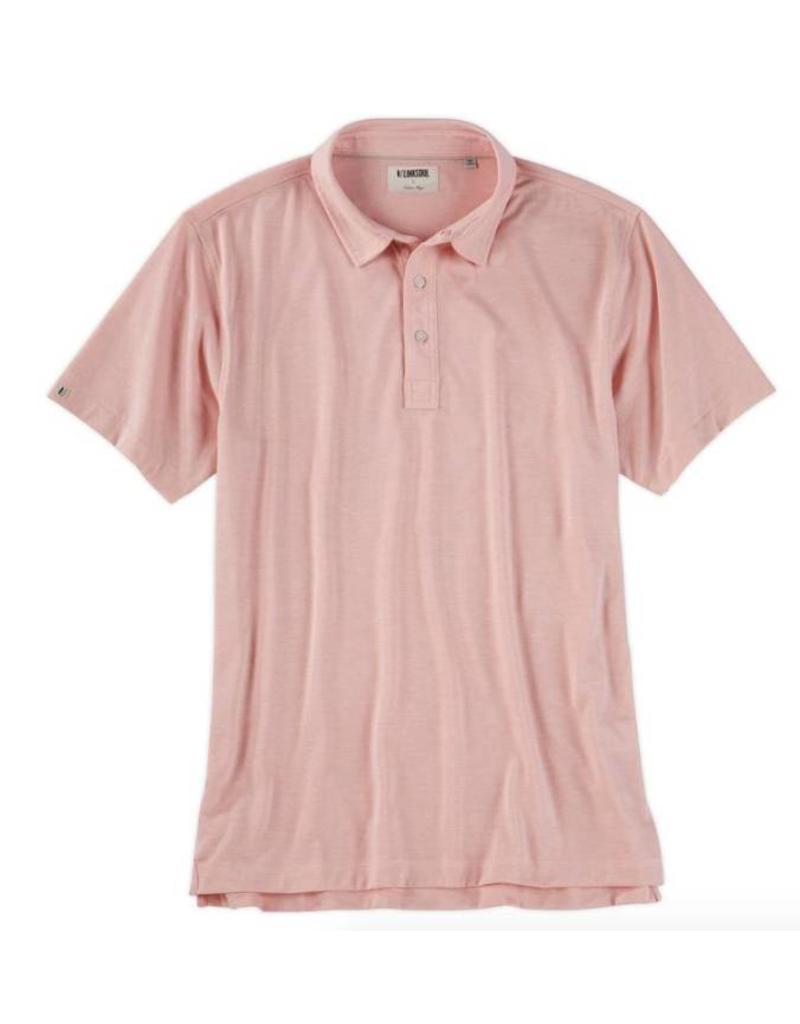 Linksoul Linksoul Avila Short Sleeve Polo
