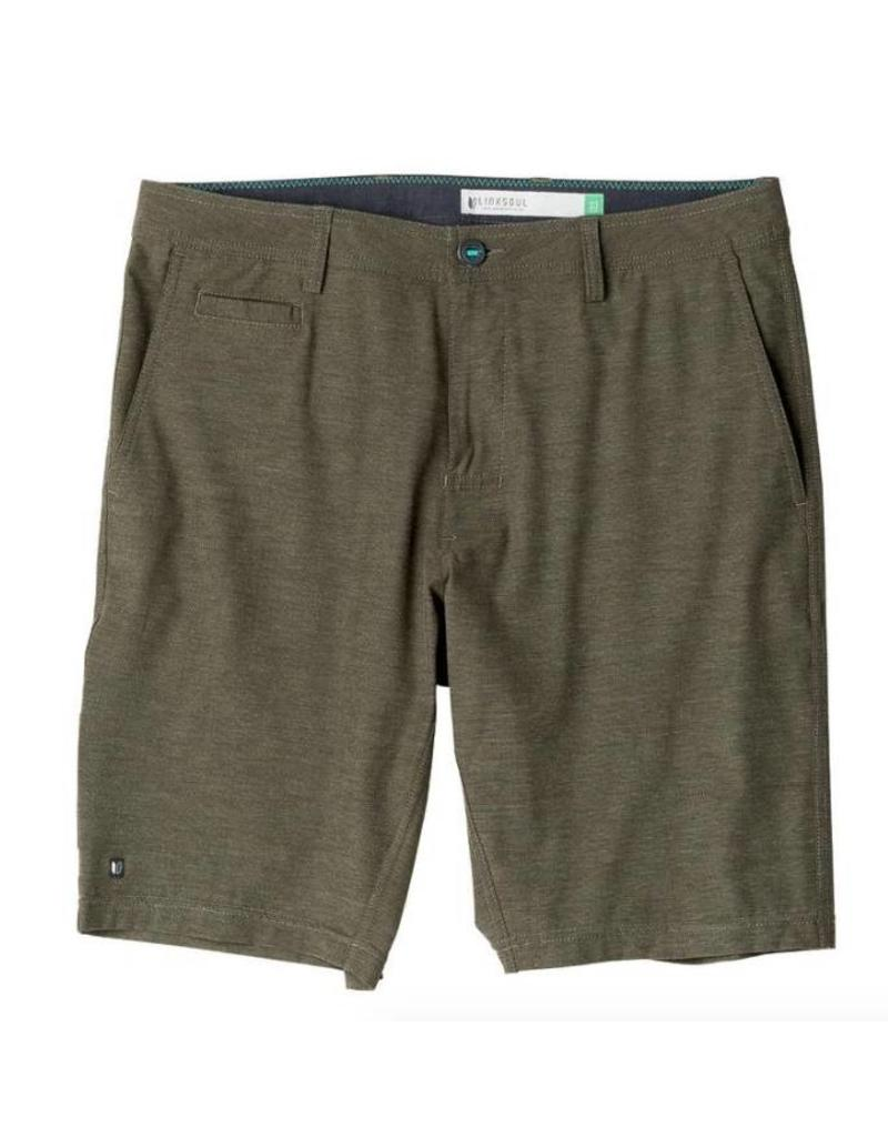 Linksoul Linksoul Solid Boardwalker Short- 8 Colors Available!