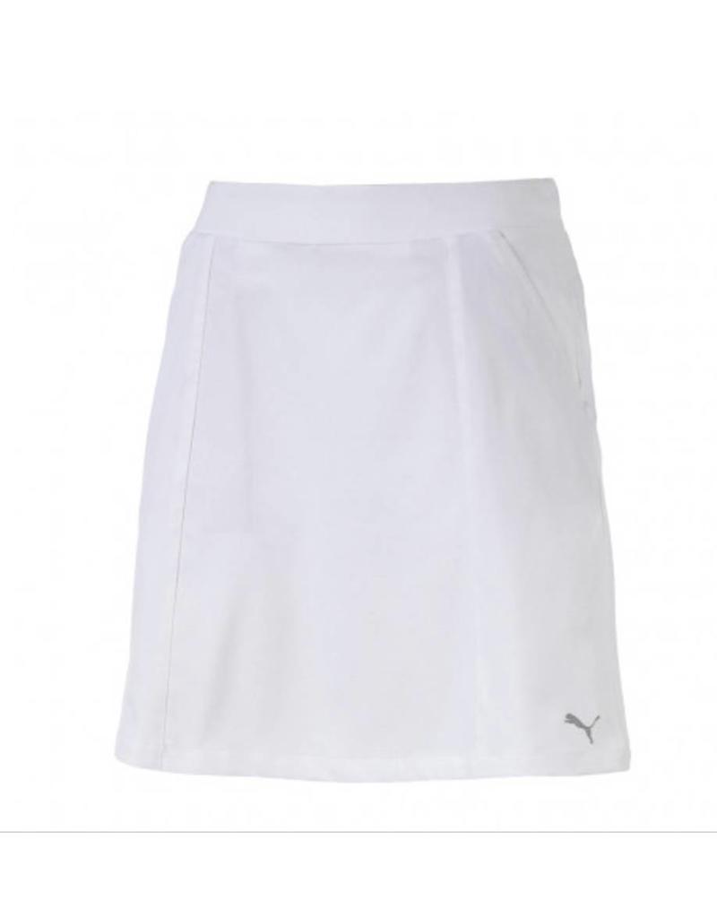 "Puma Puma Women's 18"" Pounce Golf Skirt"