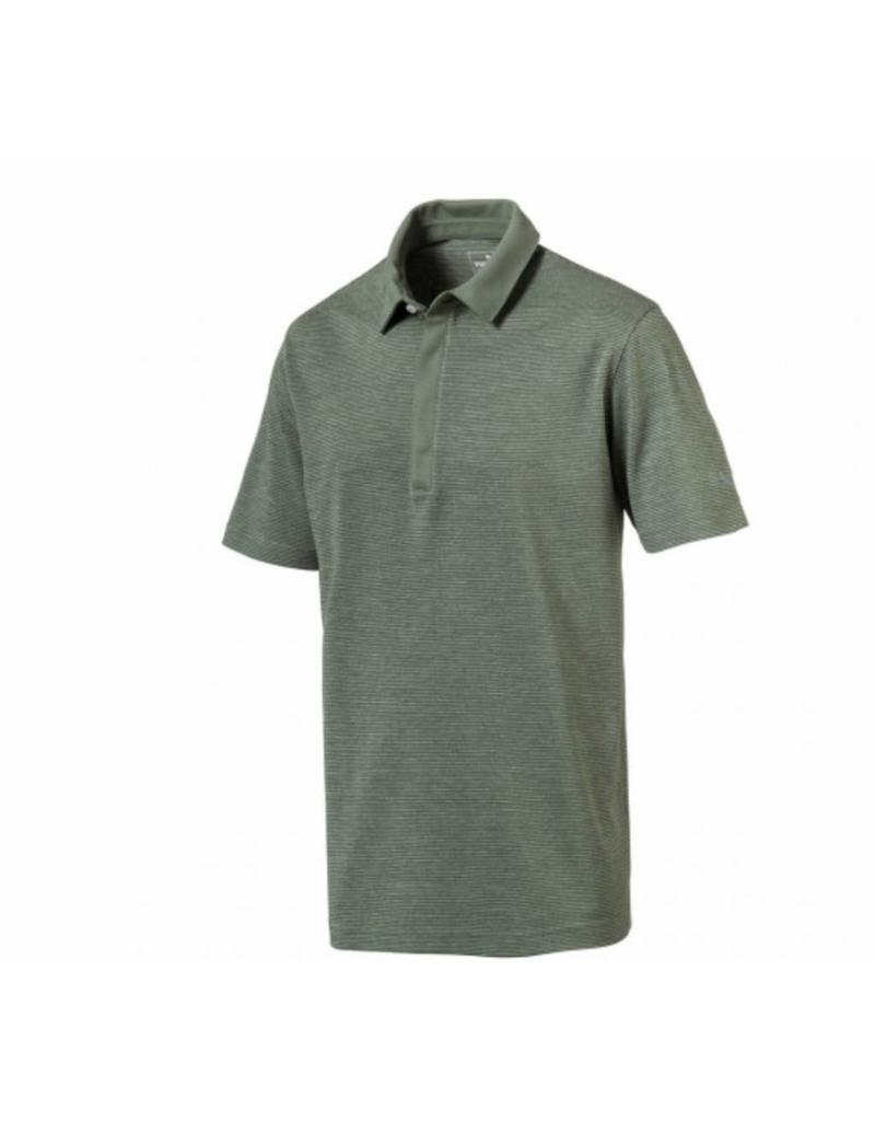 Puma Puma Men's Moving Day Polo- 2 Colors Available!